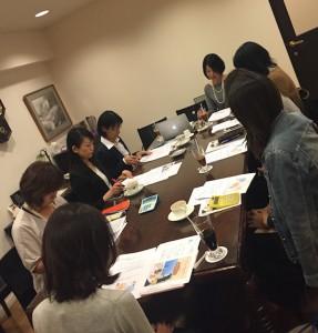 ・個人型確定拠出年金セミナーin恵比寿 10月23日